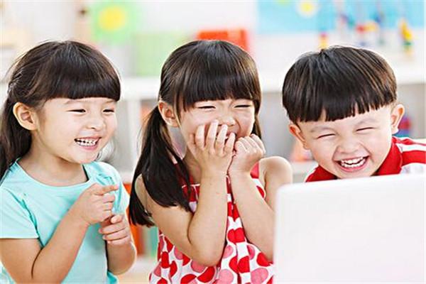 学儿童英语如何激发兴趣?