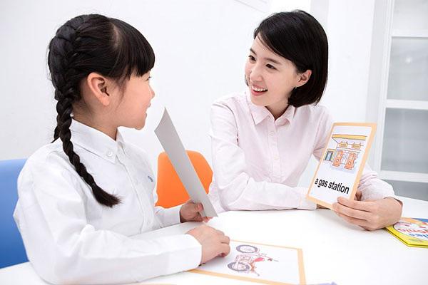 儿童英语学习有效的方法