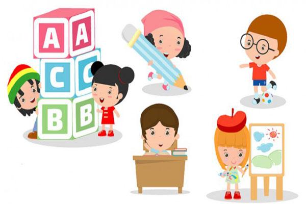 为什么要学习幼儿英语?