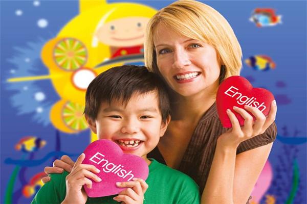 少儿学英语机构分享高效记忆法