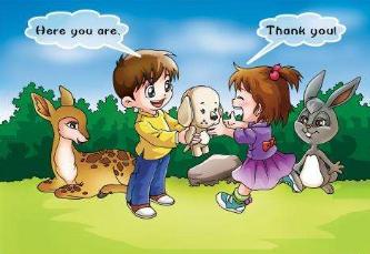常见动物的英文都有哪些