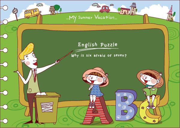 小学英语三年级该怎么学习