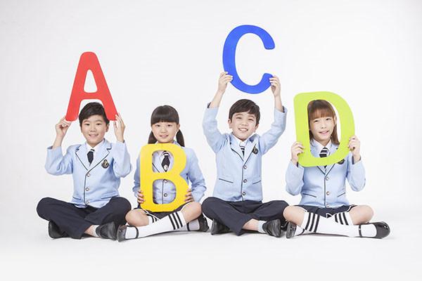 少儿学英语培训方法有哪些?