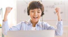 在线幼儿英语培训为何广受欢迎?