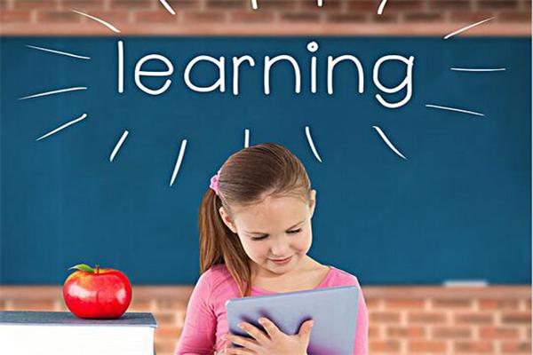 少儿在线英语学习技巧分享