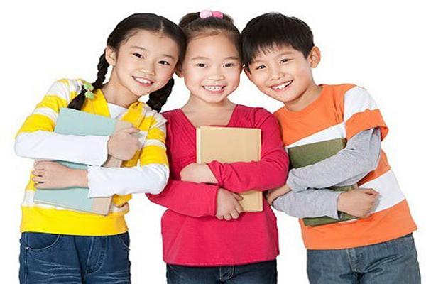 幼儿英语单词背诵方法分享