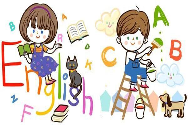 儿童基础英语怎么学习?