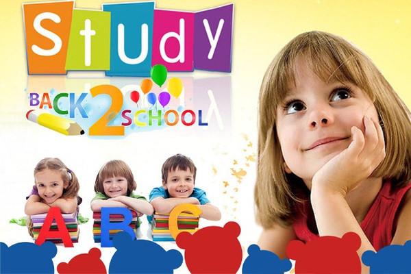 少儿学英语口语方法分享
