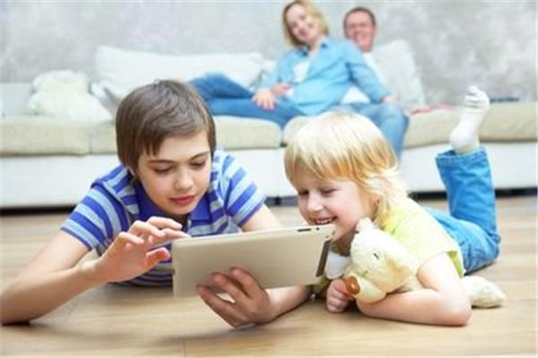 英语少儿口语练习方法分享