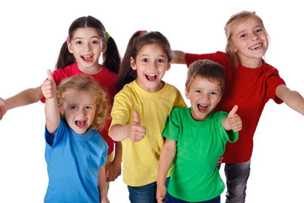 儿童英文歌推荐