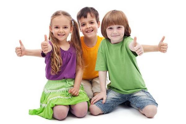 4岁少儿英语口语怎么学?