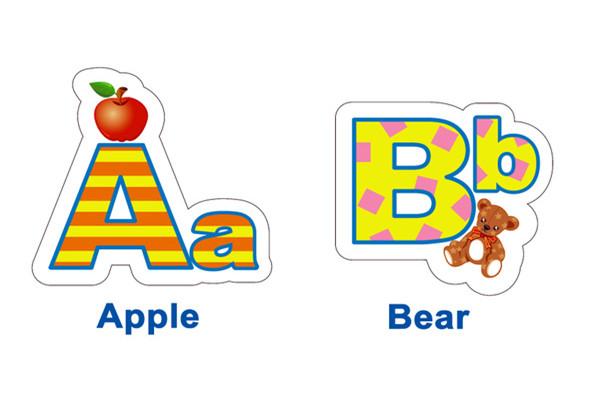 小学英语字母教学方法分享