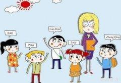 如何给孩子选择幼儿英语兴趣班?