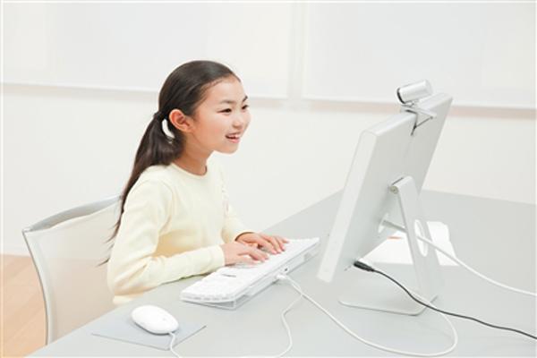 少儿在线英语培训有何优势?