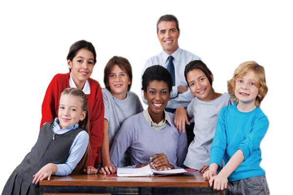 网上少儿英语培训哪个好怎么选?