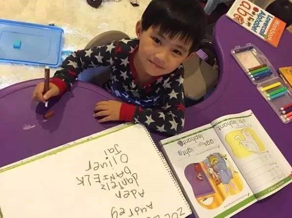 孩子学习少儿英语哪个品牌好?