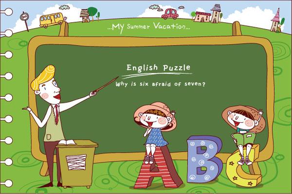 少儿英语动画推荐