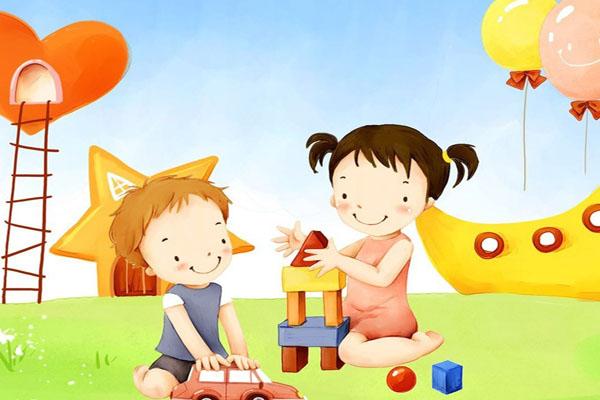 儿童幼儿英语启蒙教学从哪入门?