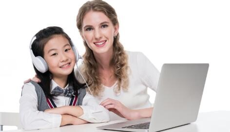 外教一对一上门青少儿英语学习
