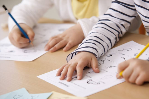 幼儿园小班英语动画有哪些?