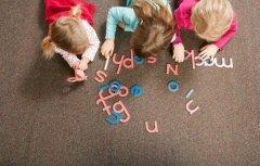 小学英语怎么说,家长该扮演何种角色?