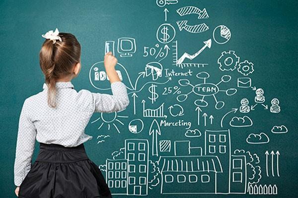 儿童几岁学英语比较合适?