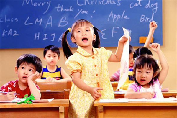 儿童英语培训怎么样?好不好?