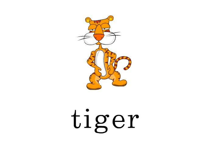 幼儿英语教学课程英语学习的开端