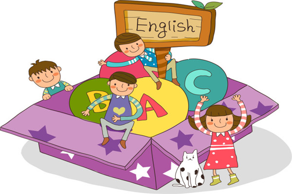 儿童在哪学英语好?教学方法分享