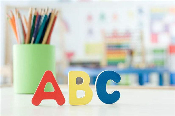 英语初级学习知识分享
