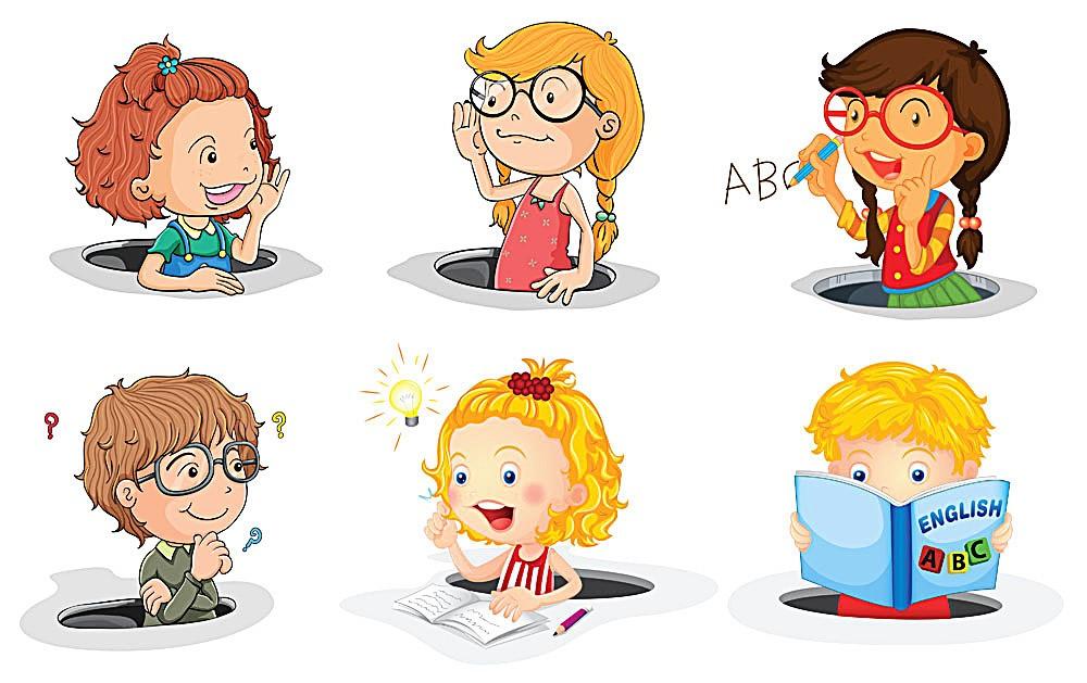 小孩子如何在线读英语?两点让他迅速提高