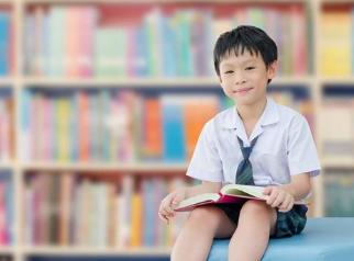 小学生的英文学习方法