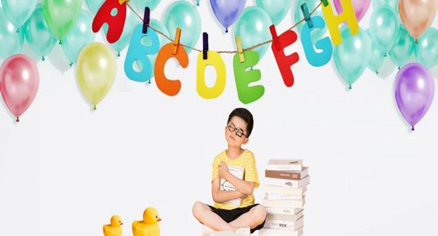 小孩子学习英语有哪些好方法?