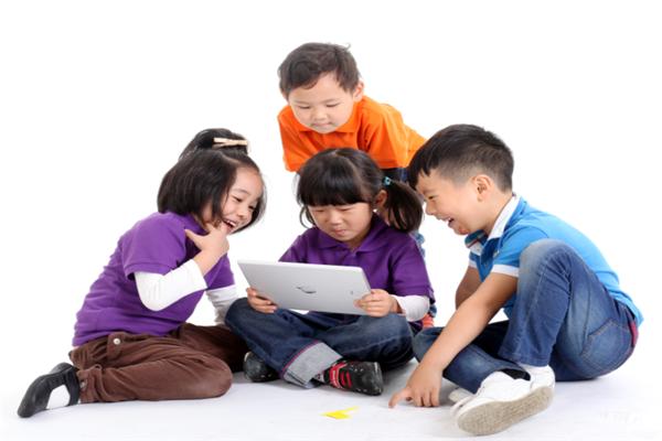 英语少儿培训机构:这样学习更有效
