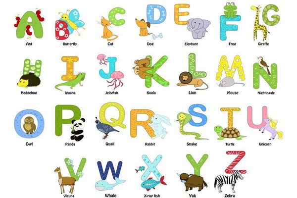 少儿在线听读英语单词的学习方法介绍