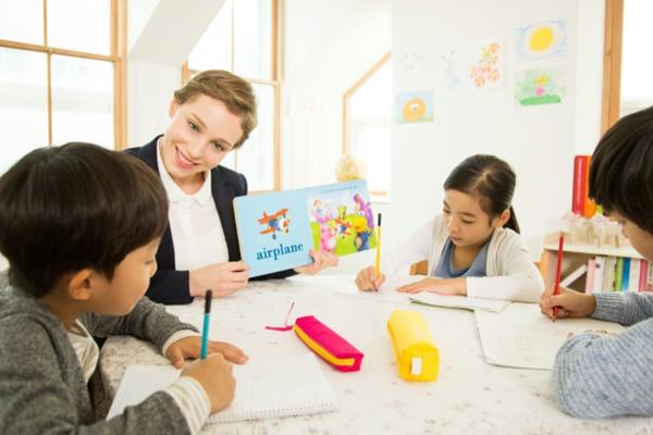 在线英语少儿学习要注意什么?