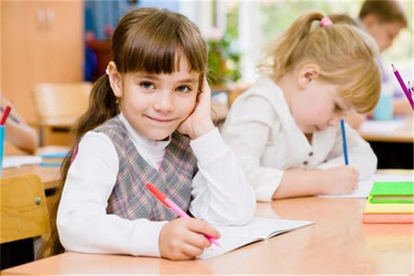 培训孩子班英语怎么学更有效?