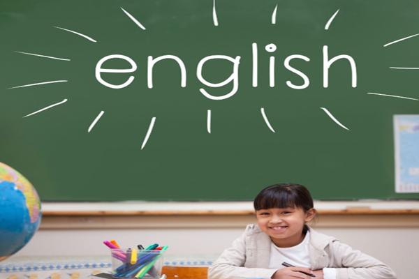 英语一年级学习方法有哪些?