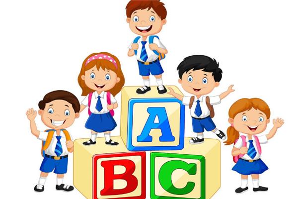 儿童英语培训学校经验:好习惯很重要