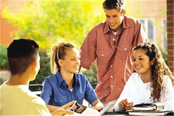 少儿英语培训学校:学习经验分享