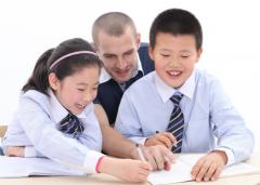 孩子学英语从零开始该怎么做?
