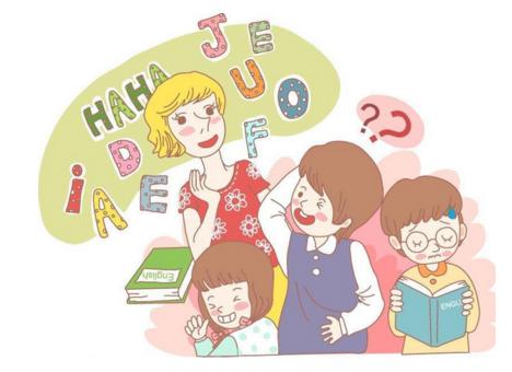 儿童英语一对一外教有哪些好处