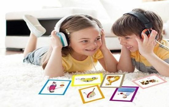 幼儿在线学习英语有什么要注意的