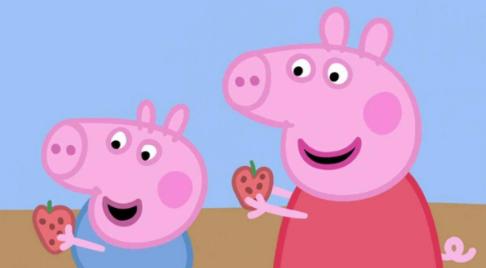 适合看的幼儿英语动画推荐 这四部真的不错