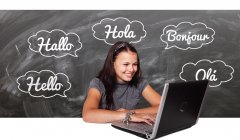 选择在线英语学习有哪些优势?
