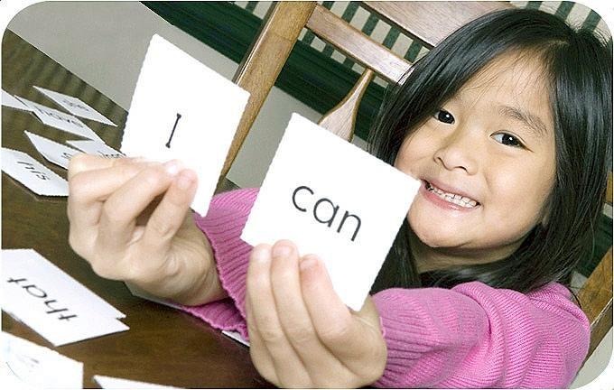 宝宝学英语的好处有哪些呢?