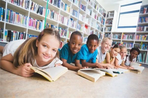 幼儿英语故事分享