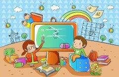 孩子喜欢少儿英语在线机构吗?