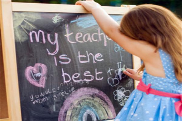 英语少儿学习的几个方法