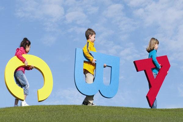小孩子怎么学英语效果好?